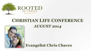 Christian Life Conference Image