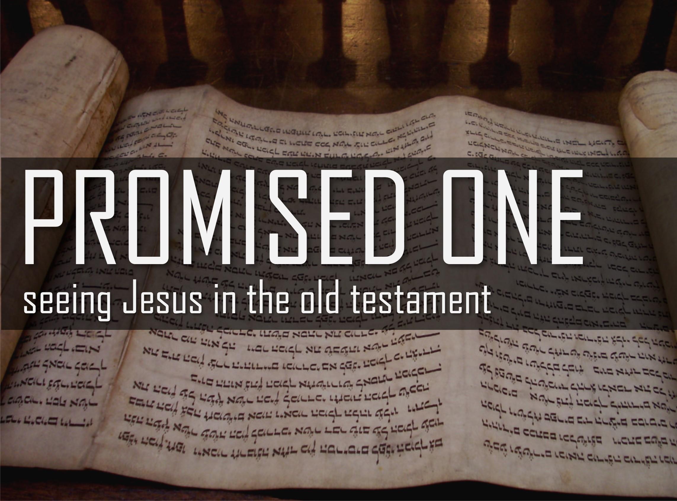 """Promise 6 – """"Feast of Unleavened Bread"""