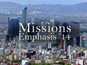 missions emphasis 4
