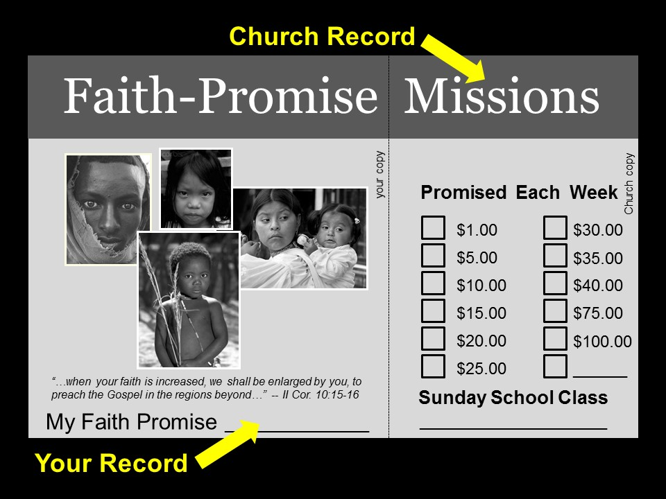 faith_promise_card