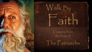 Walk By Faith 16.9