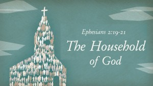 The Household of God