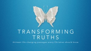 Transforming Truths