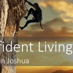 "Confident Living – – ""A Pattern Of Perfect Love"" – June 24, 2018 pm"