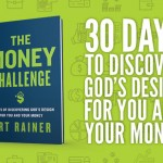 "The Money Challenge – 1 – ""God's Design For Money"" – February 20, 2019"